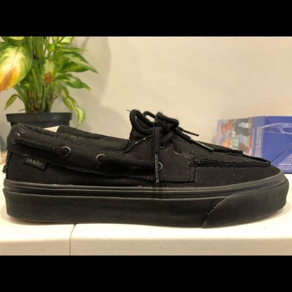 Vans Shoes | Vans Zapato Del Barco